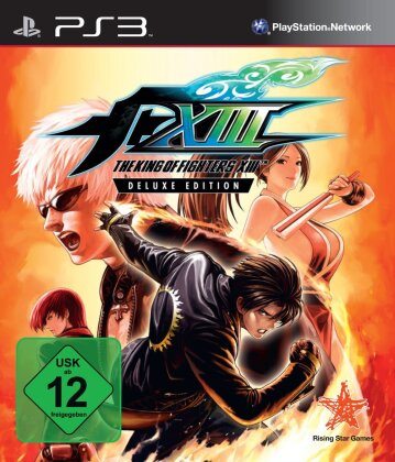 King of Fighters XIII (Deluxe Edition)