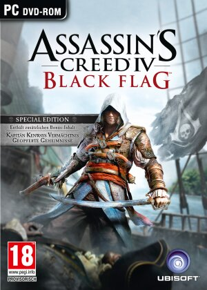 Assassin's Creed 4 Black Flag