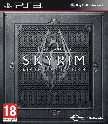 The Elder Scrolls V: Skyrim (Legendary Edition)