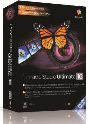 Pinnacle Studio 16.0 Ultimate