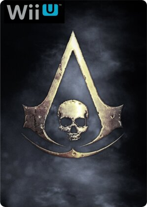 Assassin's Creed 4: Black Flag - Skull Edition