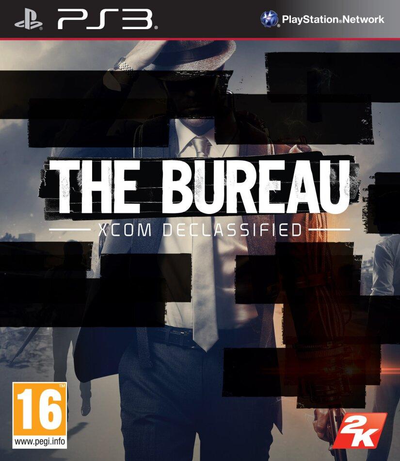 The Bureau - XCOM Declassified