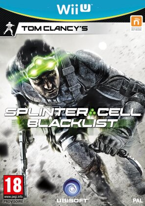 Splinter Cell 6 - Blacklist