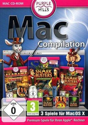 Purple Hills: Mac- Compilation