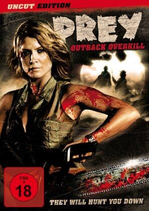 Prey - Outback Overkill (2009) (Black Edition)