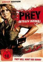 Prey - Outback Overkill (2009) (White Edition)