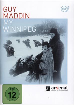 My Winnipeg (2007)