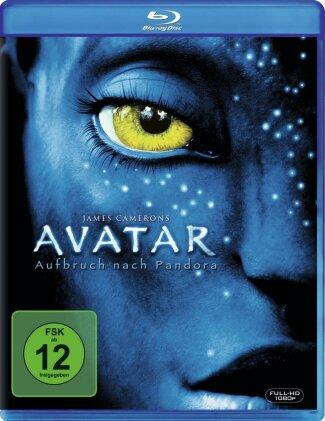 Avatar - Aufbruch nach Pandora (2009) (Kinofassung)