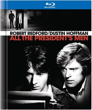 All the President's Men (1976) (Digibook)