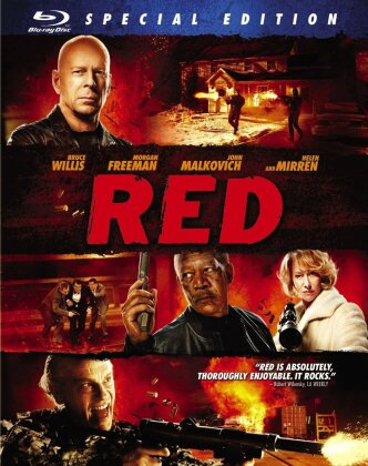 Red (2010) (Special Edition)