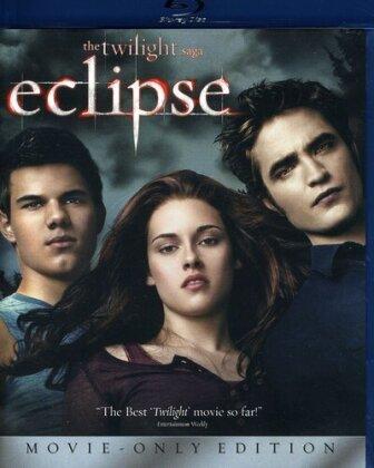 Twilight 3 - Eclipse (2010)