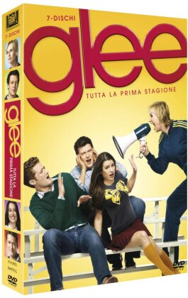 Glee - Stagione 1 (7 DVDs)