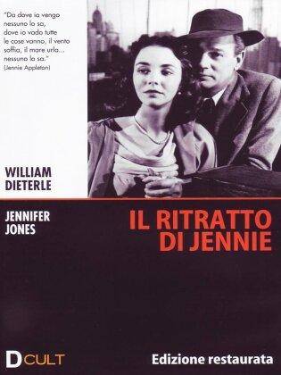Il ritratto di Jennie - Portrait of Jennie (1948) (s/w)