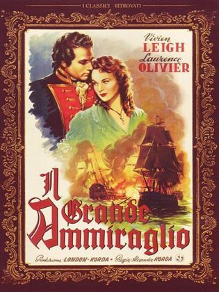 Il grande ammiraglio (1941) (n/b)