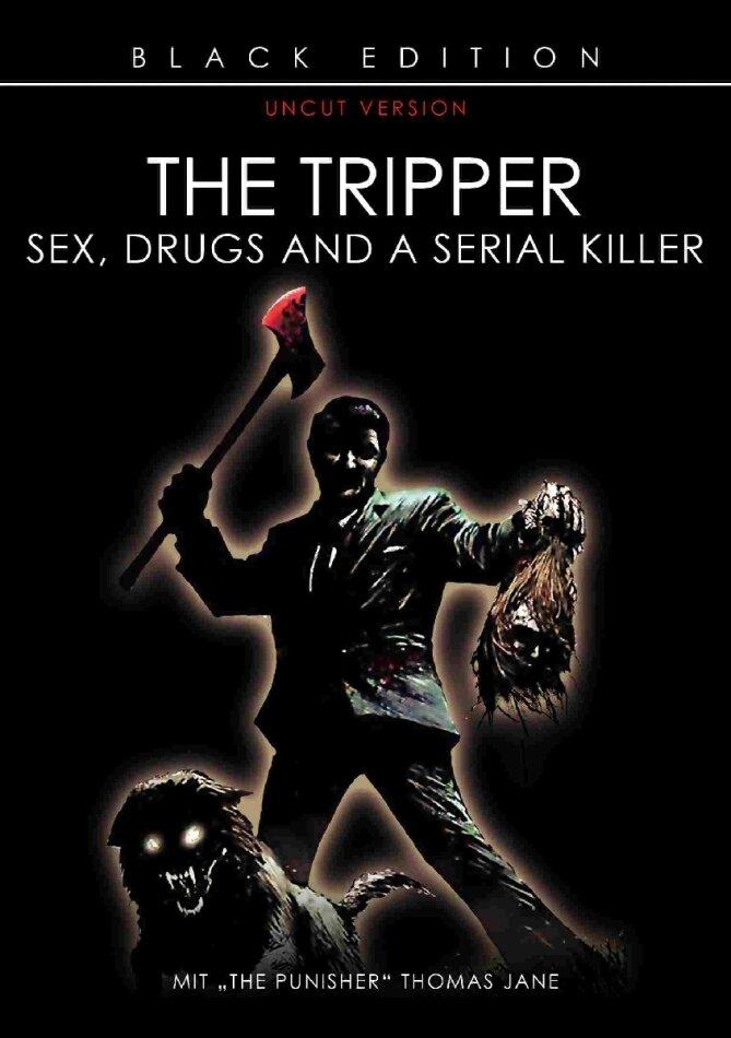 The Tripper (2006) (Black Edition, Uncut)