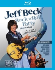 Jeff Beck - Rock'n'Roll Pary - Honouring Les Paul