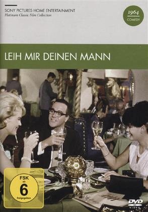 Leih mir deinen Mann (1964) (Classic Line)