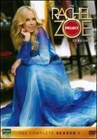 The Rachel Zoe Project - Season 1 (2 DVDs)
