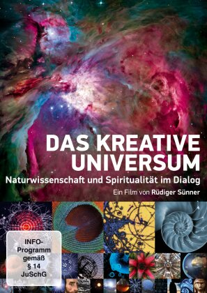 Das kreative Universum (2010)