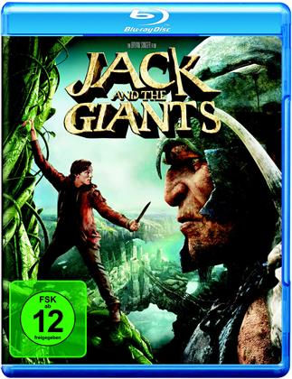 Jack and the Giants (2012)