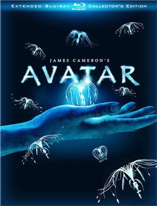 Avatar - (Extendend Collector's Edition 3 Discs) (2009)
