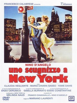 Uno scugnizzo a New York (1984)