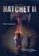 Hatchet 2 (2010) (Steelbook)
