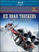 Ice Road Truckers - Season 4 (3 Blu-rays)