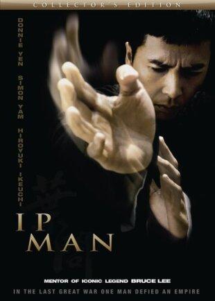 Ip Man (2008) (Collector's Edition, 2 Blu-rays)