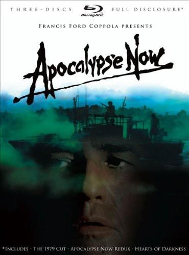 Apocalypse Now - (Full Disclosure with Collectible Booklet) (1979)