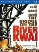 The Bridge on the River Kwai (1957) (Collector's Edition, Blu-ray + DVD)