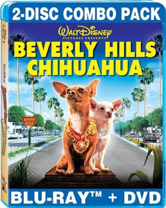 Beverly Hills Chihuahua (2008) (Blu-ray + DVD)