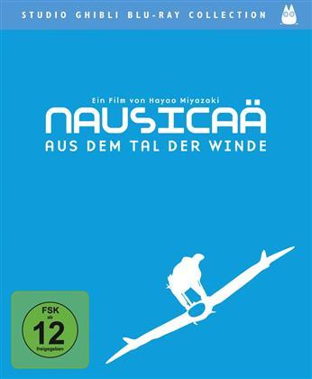 Nausicaä - Aus dem Tal der Winde (1984) (Studio Ghibli Blu-ray Collection)
