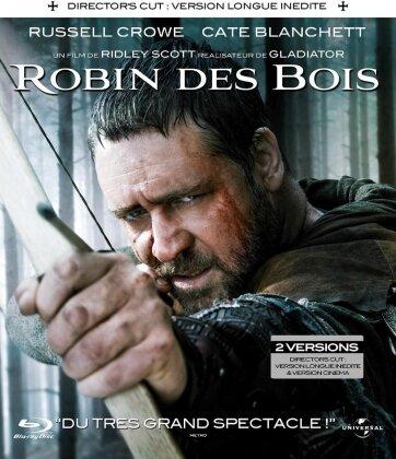 Robin des bois (2010) (Director's Cut)