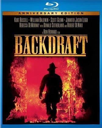 Backdraft (1991) (Anniversary Edition)