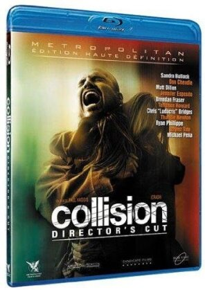 Collision (2004) (Director's Cut)