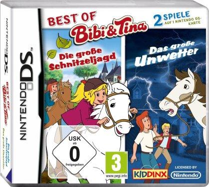 Best of Bibi & Tina (Die grosse Schnitzeljagd / Das grosse Unwetter
