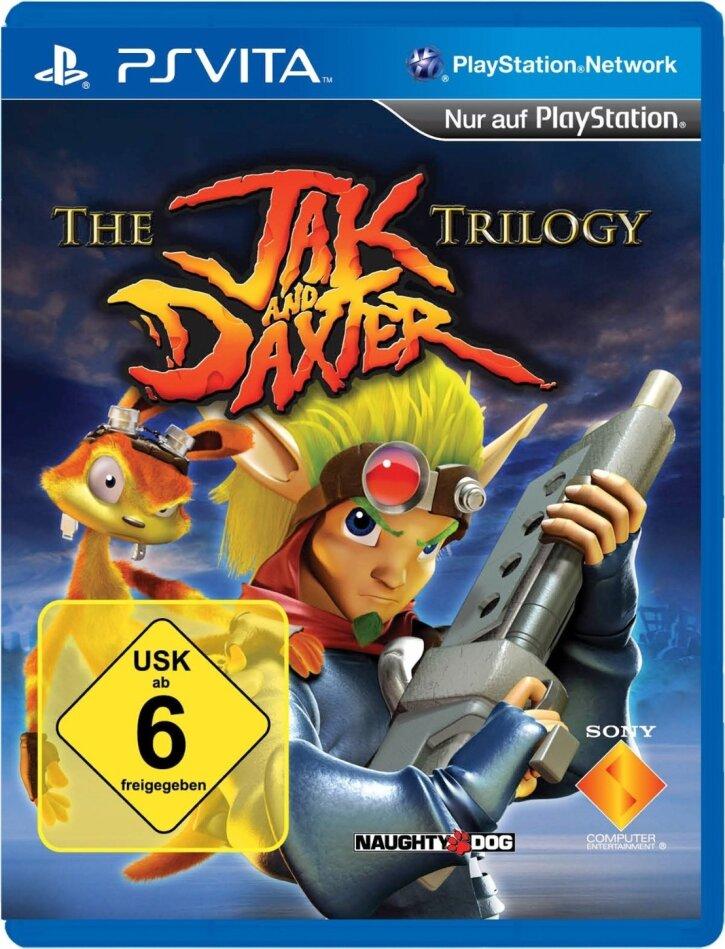 Jak & Daxter: The Trilogy