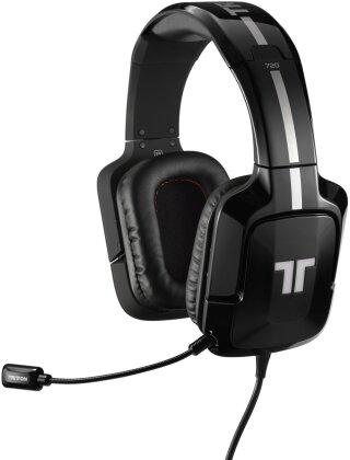720 Plus Virtual 7.1 Surround Gaming Headset - black
