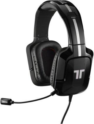 Pro Plus True 5.1 Gaming Headset - black
