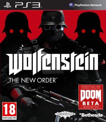 Wolfenstein - New Order