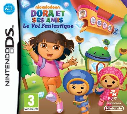 Dora et ses Amis