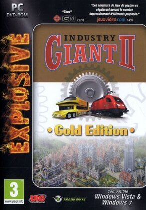 Explosive Industry Giant 2 (Gold Édition)