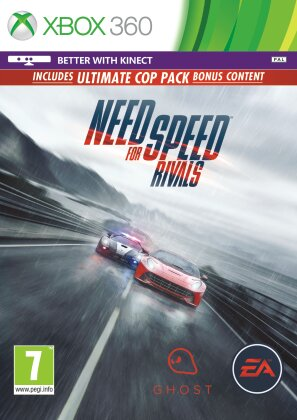 Need for Speed Rivals (Édition Limitée)