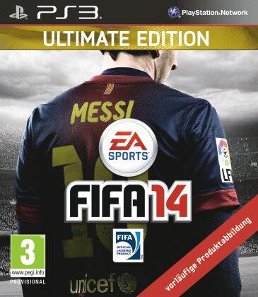 FIFA 14 (Édition Ultime)