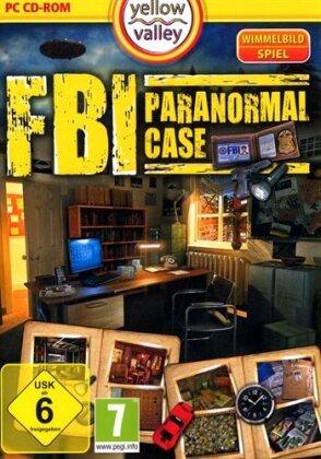 Yellow Valley: FBI Paranormal Case