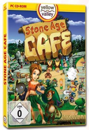 Yellow Valley: Stone Age Cafe