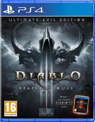 Diablo III (Ultimate Evil Edition)