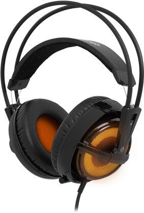 Siberia V2 USB Gaming Headset Heat Orange Limited Edition