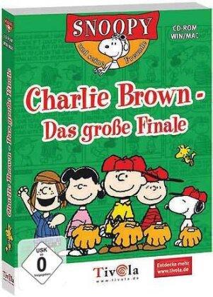 Charlie Brown - Das große Finale